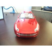 Carro Controle Remoto Top Speed Vermelho