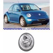 Farol New Beetle Eletrico 1998 Ate 2006 Novo Lado Direito