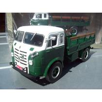 Fnm Brasinca O Mais Barato Caminhão Brasileiro 1:43 D9500