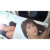 Lp Rosana - Coração Selvagem - 1987 - Epic (com Encarte)