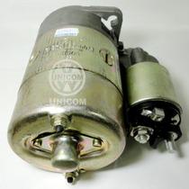Motor Partida Bosch Fusca/ Gol/ Brasília/ Variant/ Tl/ Tc