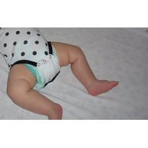 Extensor Prolongador-para Body Bebê Kit Com3 Unidades P/m/g