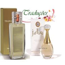 Perfume Hinode Traduções Gold 24 Jadore (100ml)