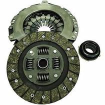 Kit Embreagem Fiat Novo Uno 1.4 Evo Flex 2012 Em Diante 7691