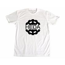 Camiseta The 100 Heda Branca