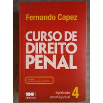 Fernando Capez - Curso De Direito Penal - 10ª Edição - 2015