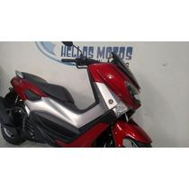 Yamaha N Max Okm Aceita Moto Fin Com Ent Cartao 12x Com Juro