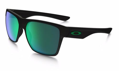 Oculos Oakley Twoface Xl Oo9350-08 Lente Jade Iridium Origin 799c1792fc