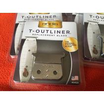 Lâmina Andis T-outliner Ref. 04521