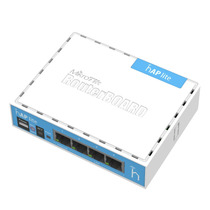 Mikrotik- Routerboard Rb 941-2nd