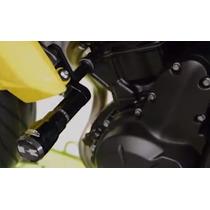 Slider Kawasaki Er-6n 2008-2014 = Procton
