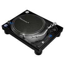 Toca Discos Pioneer Plx 1000 Turntable Dj Vitrola Plx1000
