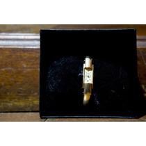 Relógio Antigo De Ouro Puro.