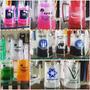 Kit 10 Canecas De Chopp Gel Congelante/cordão Personalizado