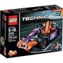 Lego Race Kart 42048 - C/ Movimento Pistão Motor Lançamento