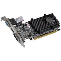 Placa De Video Geforce Nvidia Gt 520 2gb Ddr3 64 #o21266