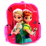 Mochila 3d Frozen Infantil Meninas Personagem Filme Disney