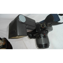 Maquina Fotográfica Canon - Eos 1000