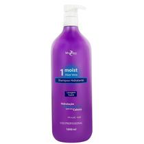 Shampoo Moist Aloe Vera 1000ml (aussie) Mairibel Cosméticos