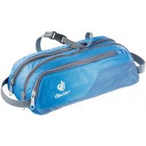 Necessaire Wash Bag Tour Azul Ii Necessaire Deuter Organizad