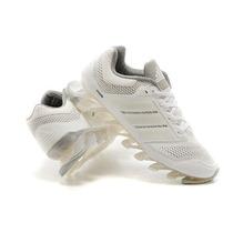 Tenis Adidas Springblade Drive 3 Todo Branco100% Original