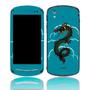 Capa Adesivo Skin365 Sony Ericsson Xperia Pro Mk16a