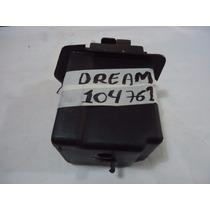 Caixa Bateria Dream 100 Original Usado