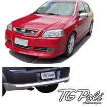 Spoiler Traseiro Astra Hatch 2003 A 2012 Tgpoli