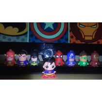 Pen Drive 8gb - Avengers - Personagens