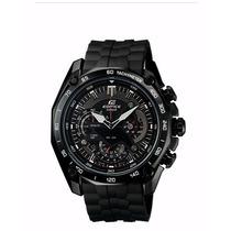 Relógio Casio Edifice Redbull Ef-550pb-1av Importadooriginal