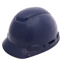 Capacete De Segurança Classe B H700 Azul - 3m