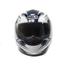Capacete Helt Race 993 - Azul