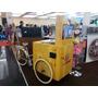 Food Bike Foodbike Vintage Custom Totem Cabine De Fotos