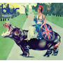 Cd: Blur - Parklive (novo)