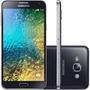 Smartphone Samsung Galaxy E7, 4g, Gran Duos,desbloqueado