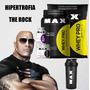 Kit Anabolismo Muscular The Rock - Vitamina De Frutas