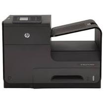 Impressora Hp Officejet Pro X451dw Usada Com Bulk Ink Tanque