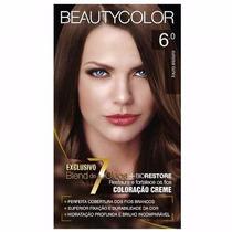 Tintura Beauty Color 6.0 Louro Escuro
