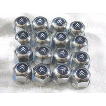 Capas Parafuso De Roda Citroen Xsara Picasso C3 C4 C5 C6 C8
