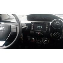 Central Multimídia Dvd Gps Caska Toyota Etios
