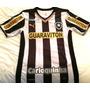 Camisa Botafogo Rj 2015 De Jogo Uniforme 1