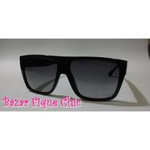 Óculos De Sol Masculino Marcjacobs Proteção Uv 400 + Brinde