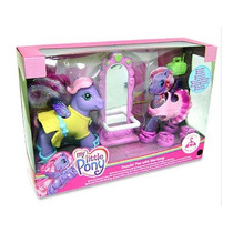 My Little Pony - Fashion - Vamos Dançar Com Starsong - 68678