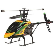 Helicoptero V912 4ch - Controle 2.4ghz - Completo Original