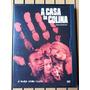 Dvd Filme A Casa Da Colina - House On Haunred Hill Original