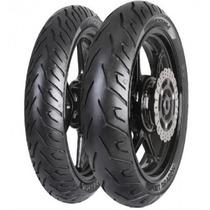 Par Pneu Traseiro+dianteiro Pirelli Sport Dragon Cb 300