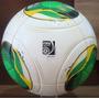 Bola Adidas Cafusa O M B - Oficial Da Copa Das Confederações