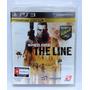 Jogo Spec Ops The Line - Playstation 3 - Lacrado - Novo