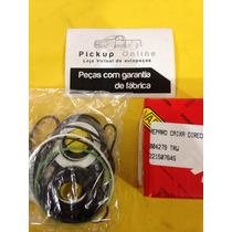 Reparo Caixa Direção F1000/f4000 Trw 93/12