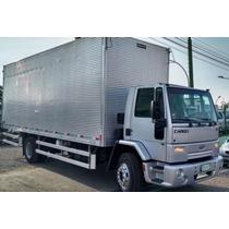 Ford Cargo 1517 2011 C/ Baú (semi-novo)